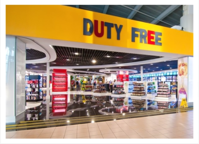 Kannur International Airport Duty Free