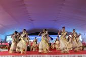 Kannur International Airport Inauguration ceremony